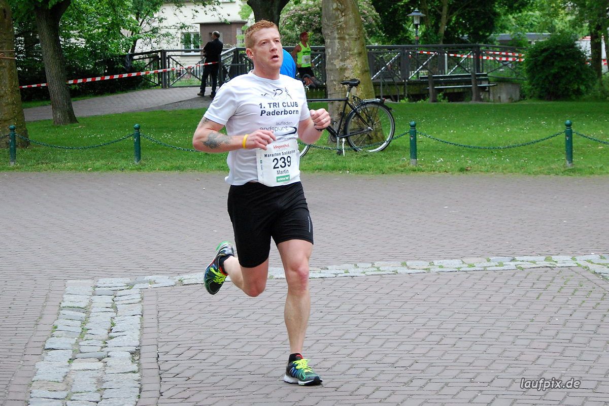 Salzkotten Marathon 2013 - 41