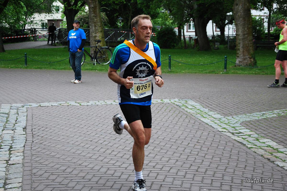 Salzkotten Marathon 2013 - 42
