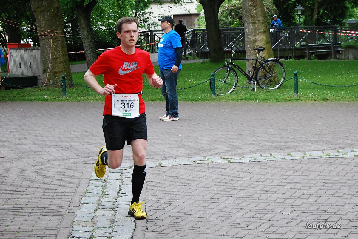 Salzkotten Marathon 2013 Foto (44)