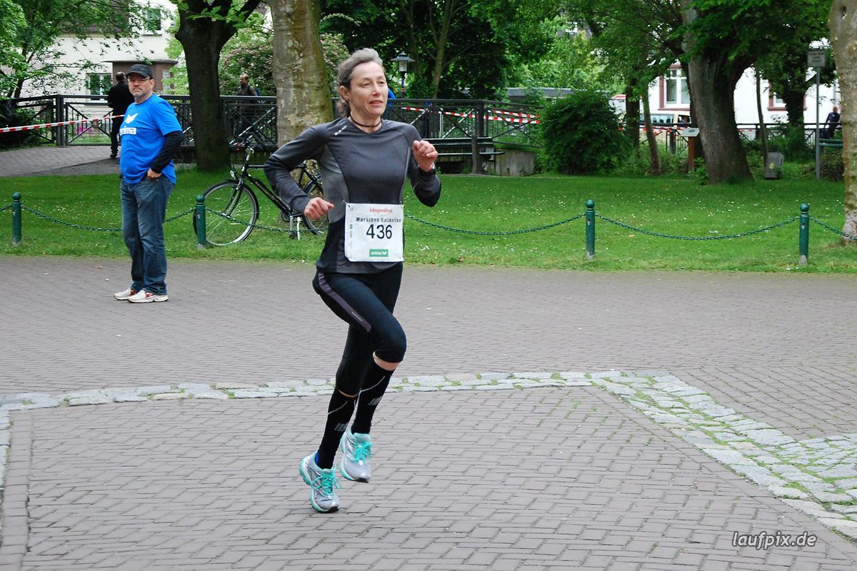 Salzkotten Marathon 2013 - 46