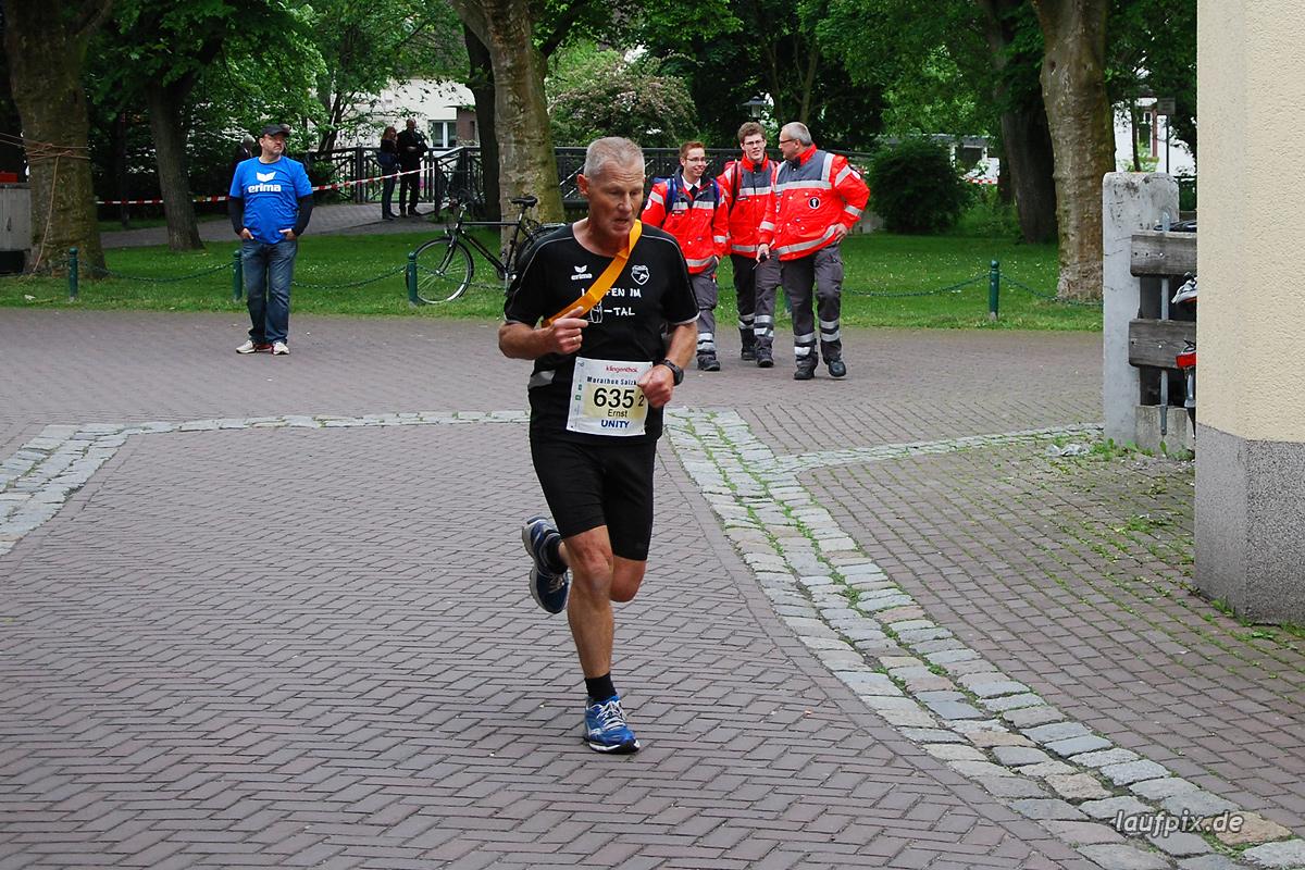 Salzkotten Marathon 2013 - 50
