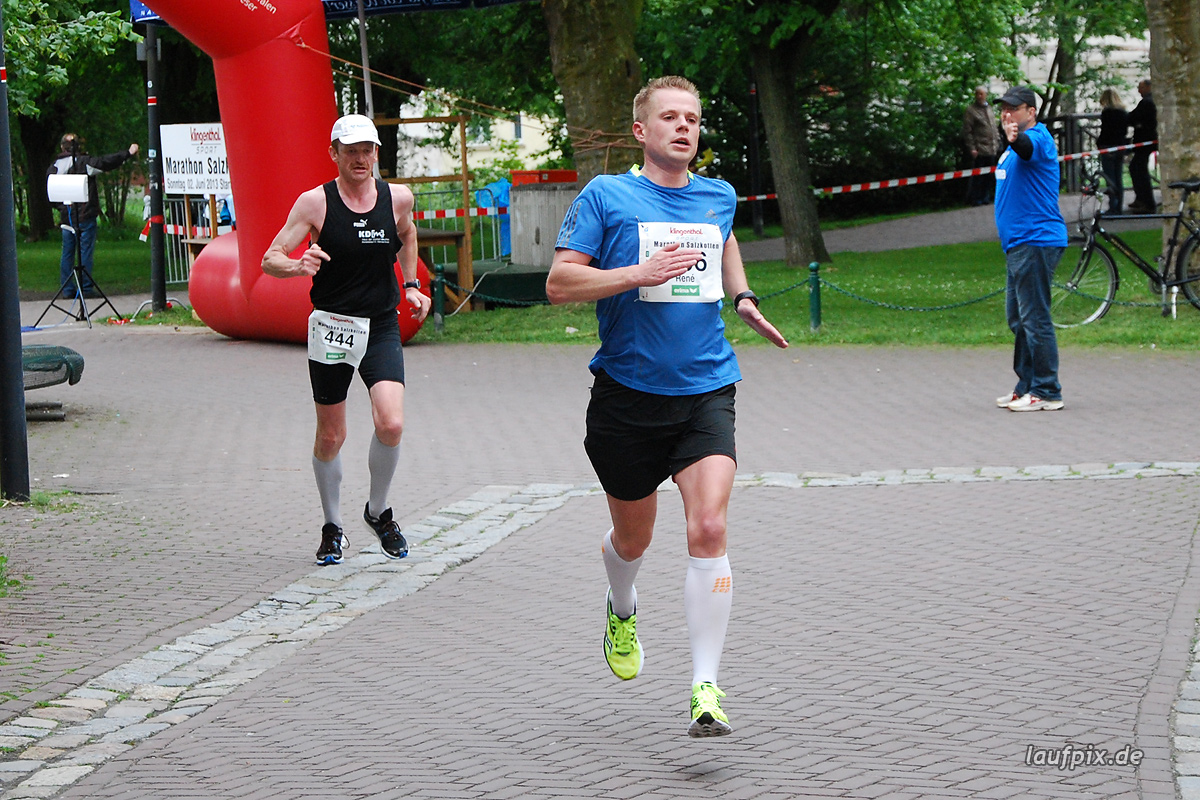 Salzkotten Marathon 2013 - 53