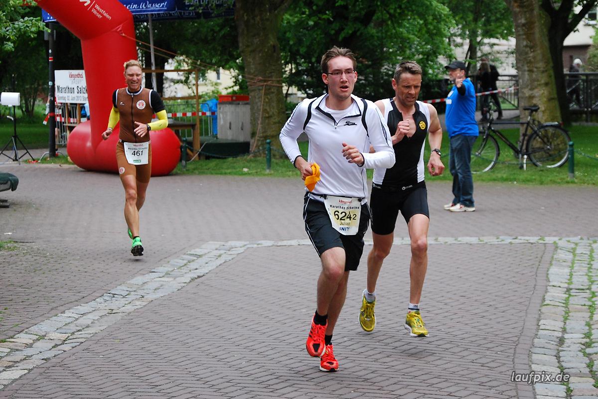 Salzkotten Marathon 2013 - 56