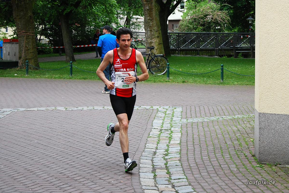 Salzkotten Marathon 2013 - 58