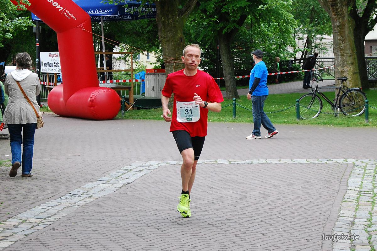 Salzkotten Marathon 2013 - 62