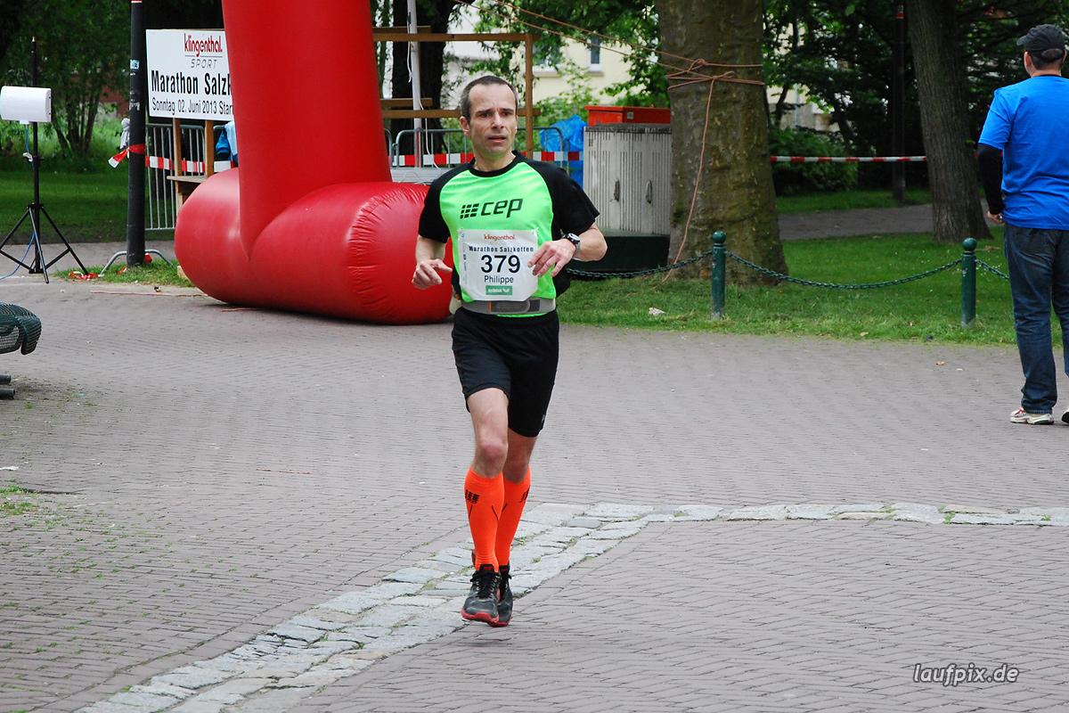 Salzkotten Marathon 2013 - 63