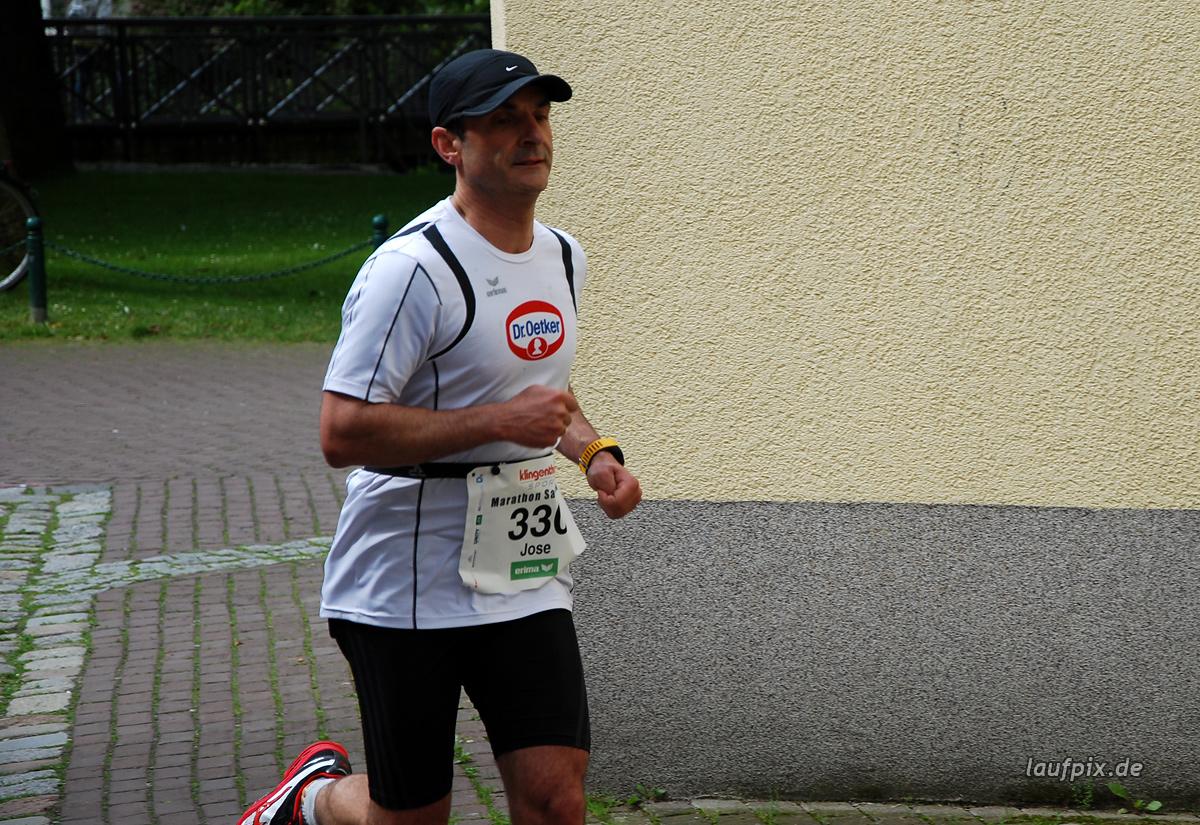 Salzkotten Marathon 2013 - 81