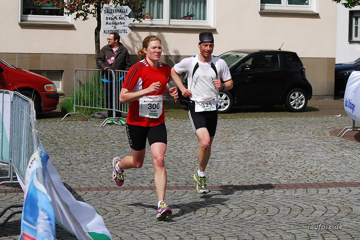 Salzkotten Marathon 2013 - 145