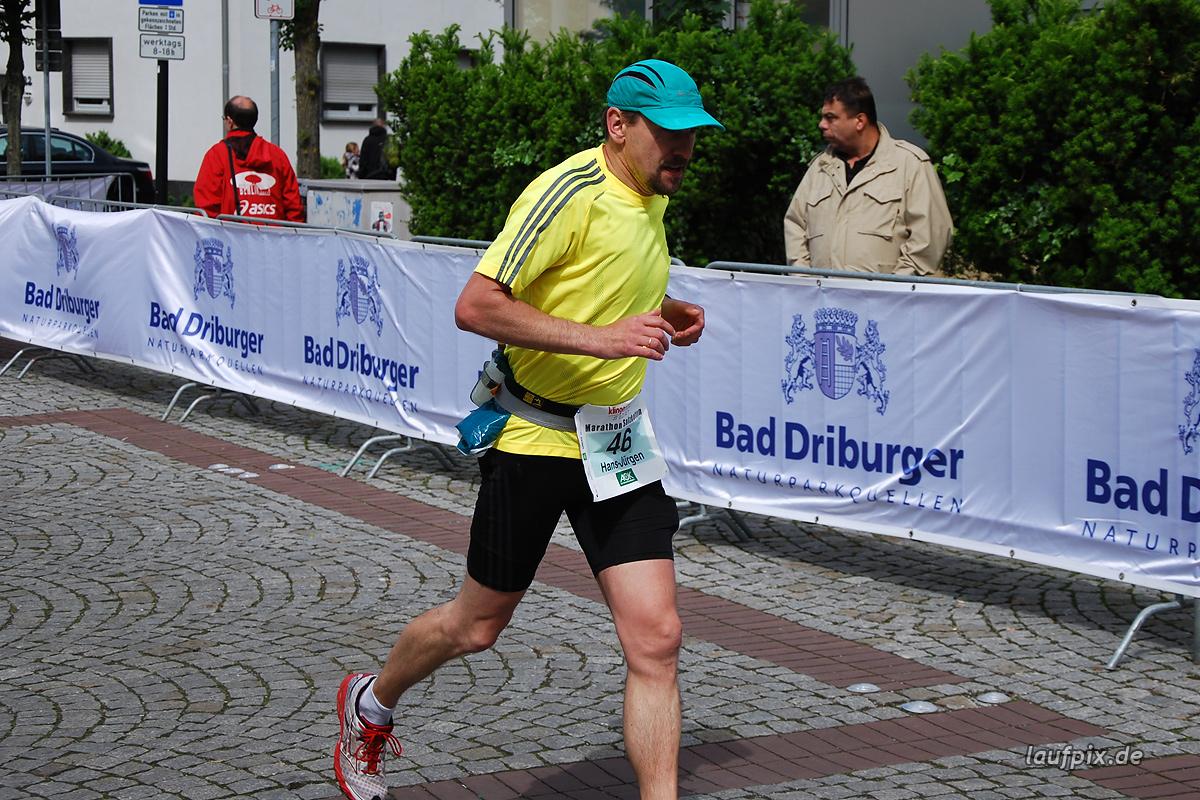 Salzkotten Marathon 2013 - 151