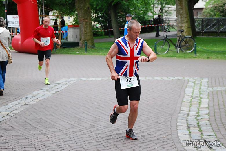 Salzkotten Marathon 2013 - 61