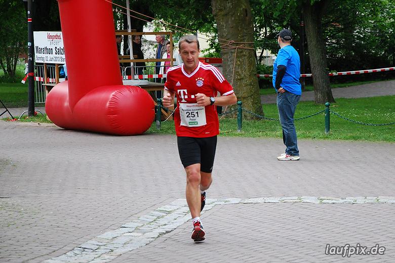 Salzkotten Marathon 2013 - 65