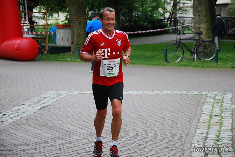 Salzkotten Marathon 2013 - 66
