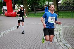 1. Salzkotten Marathon 2008
