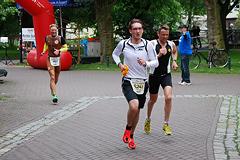 4. Salzkotten Marathon 2011