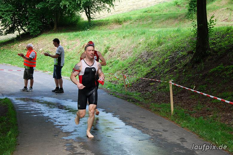 Hennesee Triathlon 2013