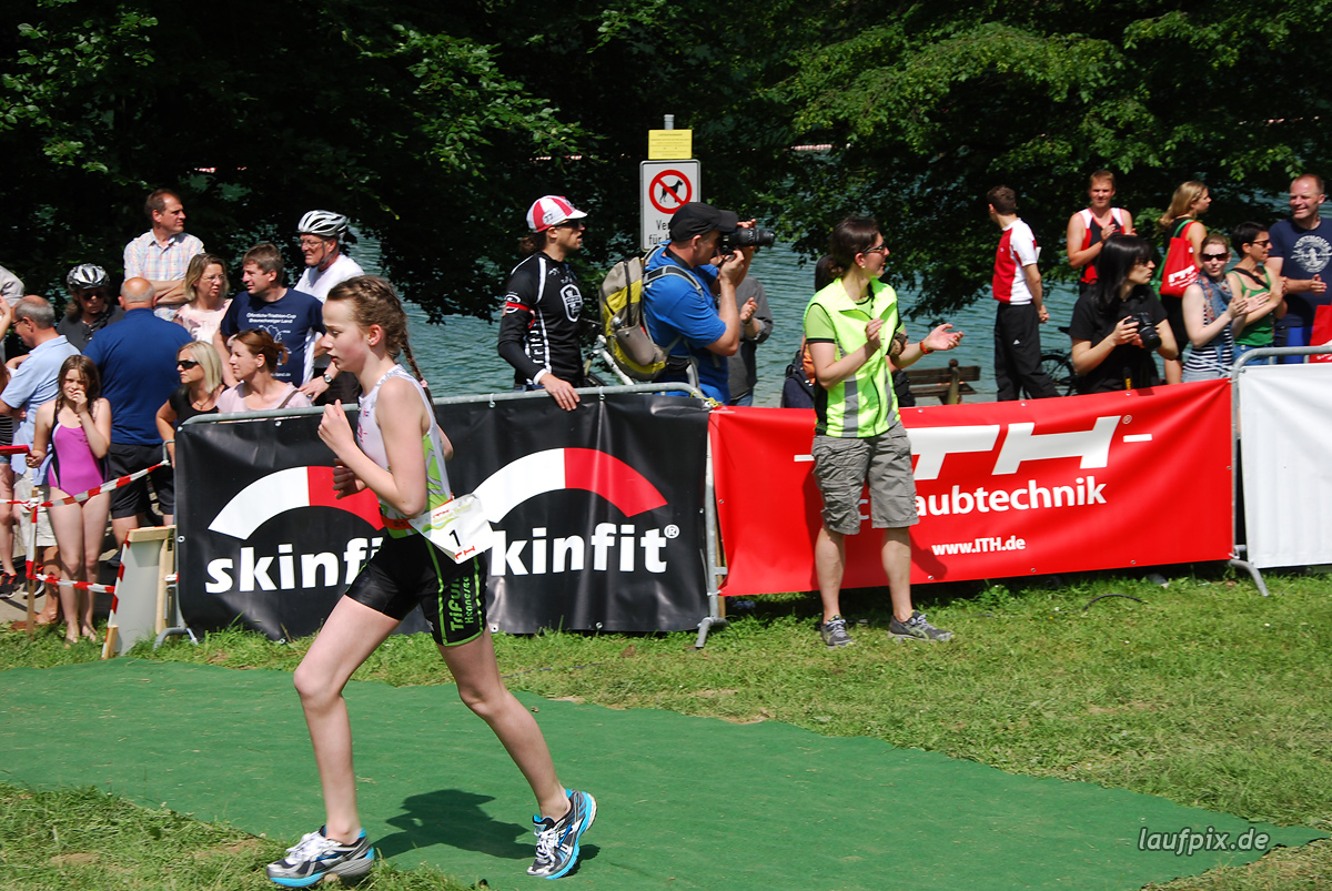 Hennesee Triathlon 2013 - 27
