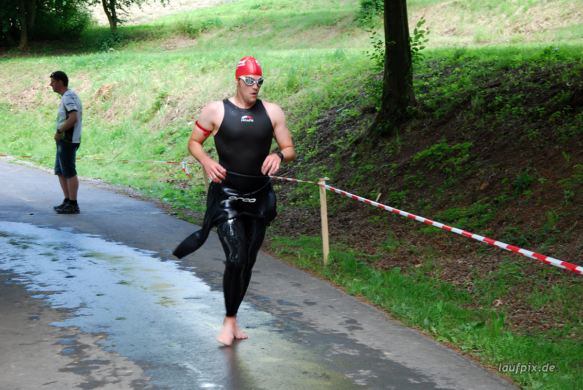 Hennesee Triathlon 2013 - 100