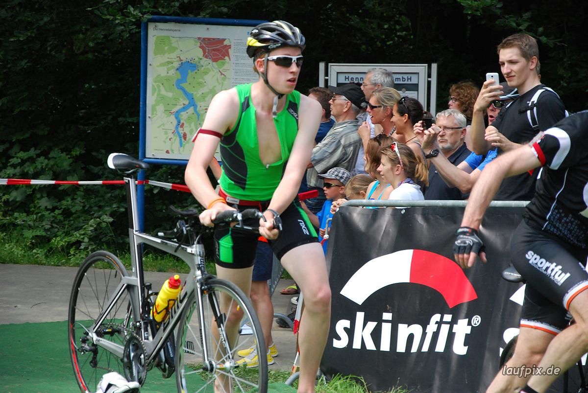 Hennesee Triathlon 2013 - 205