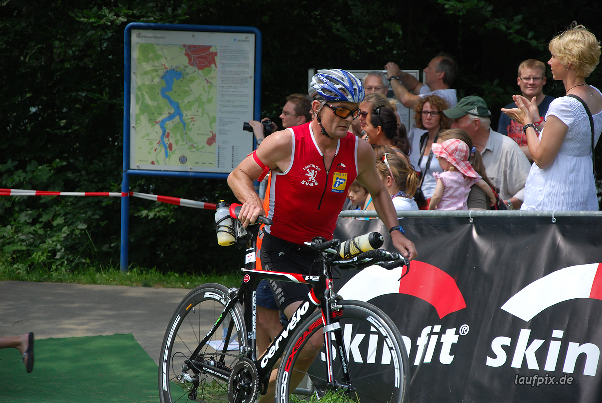 Hennesee Triathlon 2013 - 212