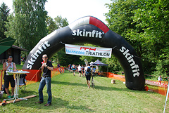 Hennesee Triathlon 2013 - 1