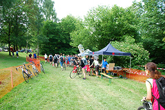 Hennesee Triathlon 2013 - 2