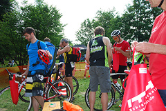 Hennesee Triathlon 2013 - 4