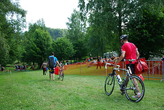 Hennesee Triathlon 2013 - 5