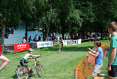 Hennesee Triathlon 2013 - 7