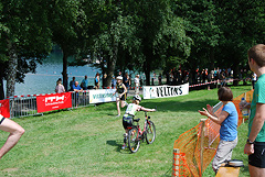 Hennesee Triathlon 2013 - 8