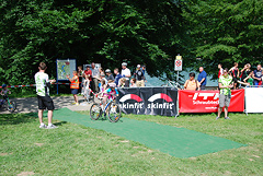 Hennesee Triathlon 2013 - 17