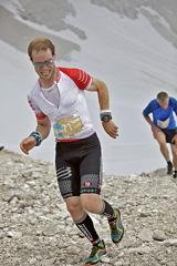 Zugspitzlauf - Start Strecke Ziel 2013 - 6