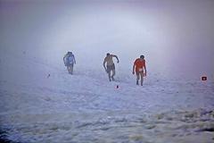 Zugspitzlauf - Start Strecke Ziel 2013 - 13