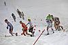Zugspitzlauf - Start Strecke Ziel 2013 (92051)