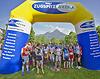 Zugspitzlauf - Start Strecke Ziel 2013 (92041)