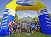 Zugspitzlauf - Start Strecke Ziel 2013 (92037)