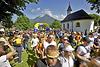 Zugspitzlauf - Start Strecke Ziel 2013 (92008)