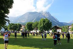 Zugspitzlauf - Start 2013 - 1