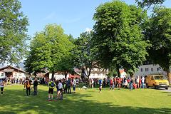 Zugspitzlauf - Start 2013 - 2
