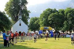 Zugspitzlauf - Start 2013 - 3