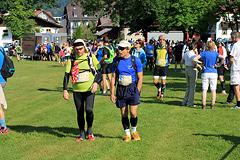 Zugspitzlauf - Start 2013 - 10