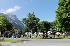 Zugspitzlauf - Start 2013 - 15