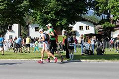 Zugspitzlauf - Start 2013 - 16