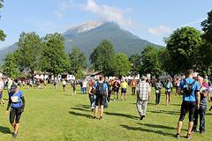 Zugspitzlauf - Start 2013 - 19