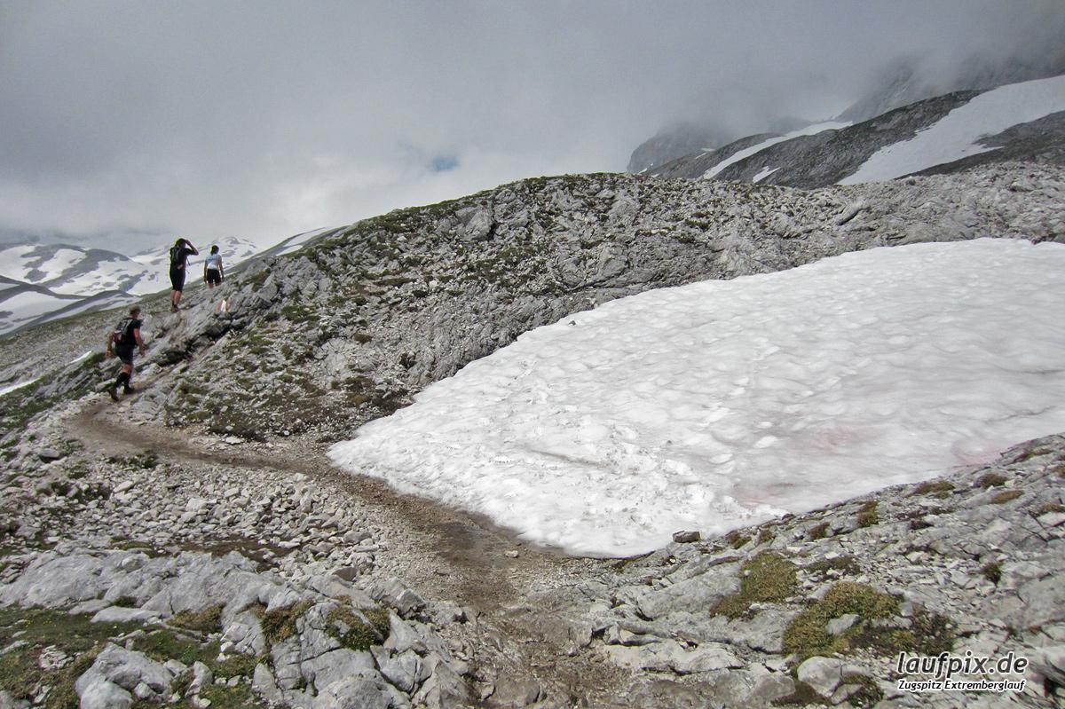 Zugspitzlauf - Strecke 2013 - 46