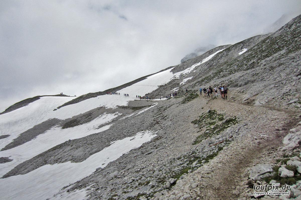Zugspitzlauf - Strecke 2013 - 47