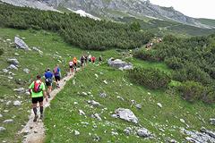 Zugspitzlauf - Strecke 2013 - 19