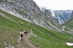 Zugspitz Extremberglauf