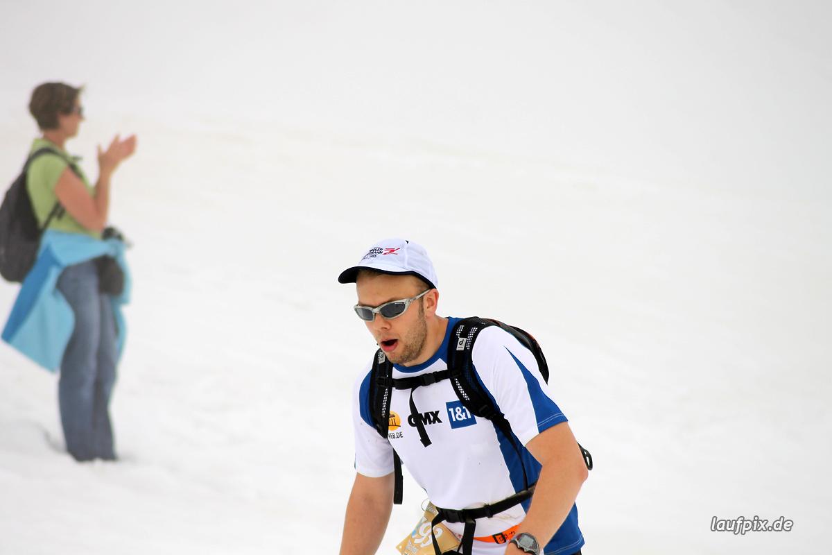 Zugspitzlauf - Ziel 2013 - 919