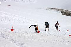 Zugspitzlauf - Ziel 2013 - 3