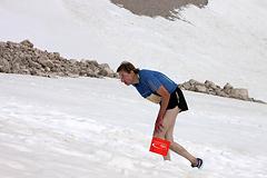 Zugspitzlauf - Ziel 2013 - 11